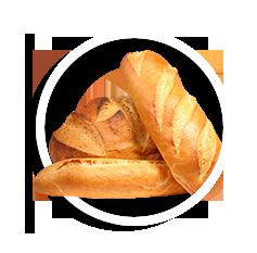Hiopos Bäckerei