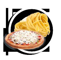 Hiopos Pasta & Pizza